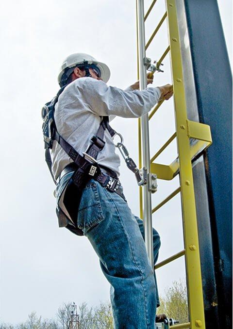 工業安全器材