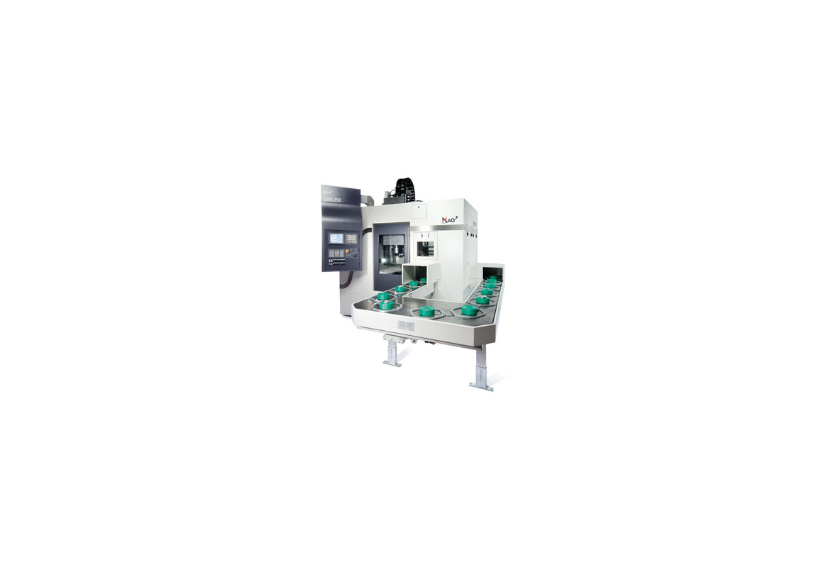 DVH 250_400 Series
