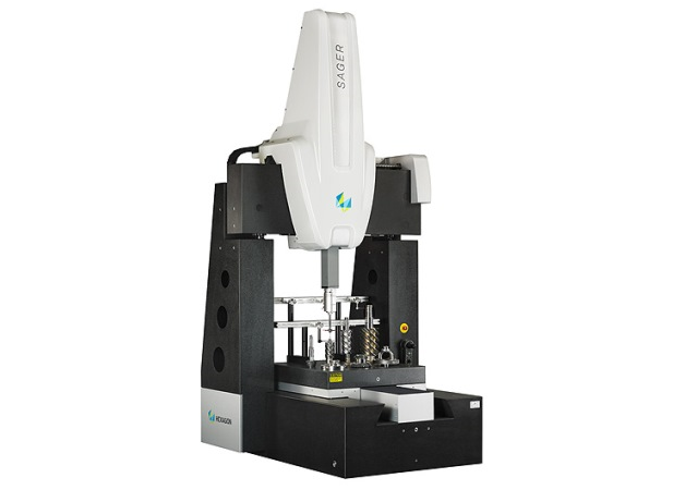 Sager Series Ultra-High Accuracy CMMs