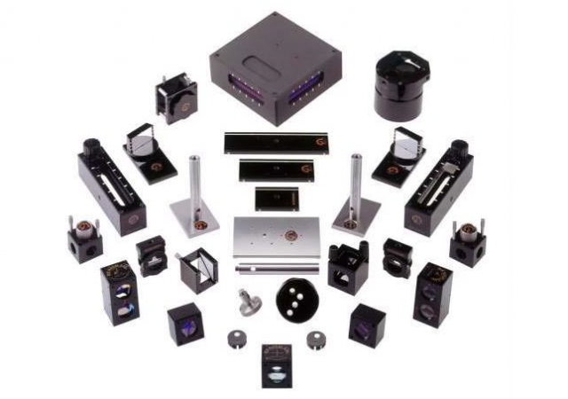 Measurement Optics