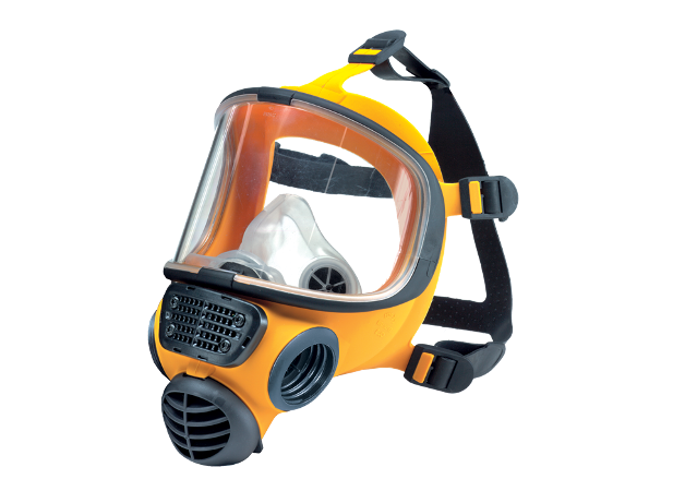 Promask SIL Full Facemask