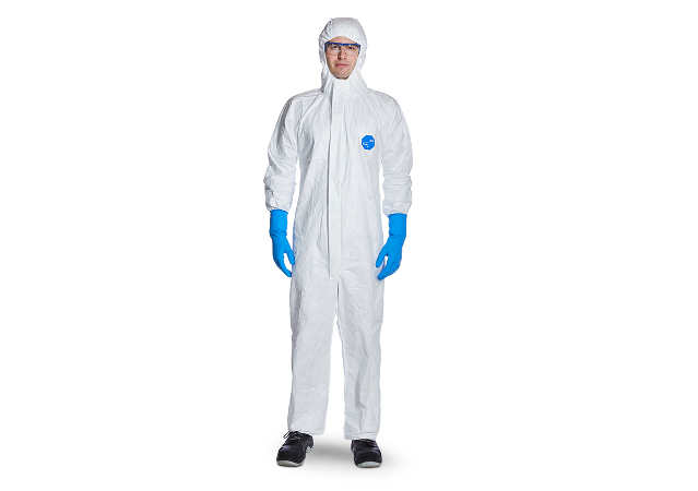 Dupont Tyvek 500 Xpert Coverall