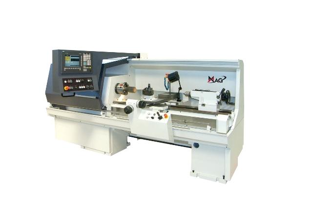 VDF 400_1600 DUS Series