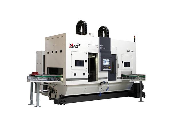 DVT 250_400 Series