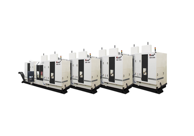 VDM 500_2000 Series