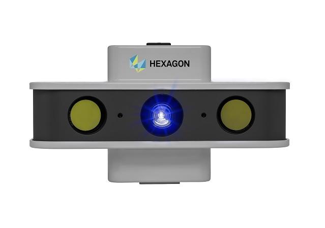 PrimeScan靈巧型掃描系統
