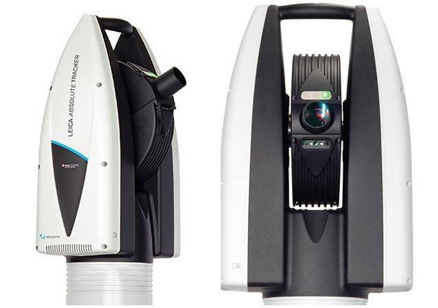 Leica ATS600雷射跟蹤儀