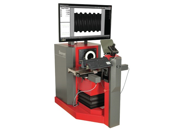 HDV500 CNC臥式影像量測儀