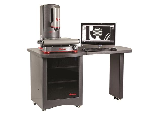 MVR200/MVR300手動式影像測量系統