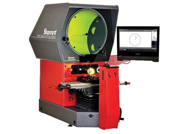 HD400臥式投影機