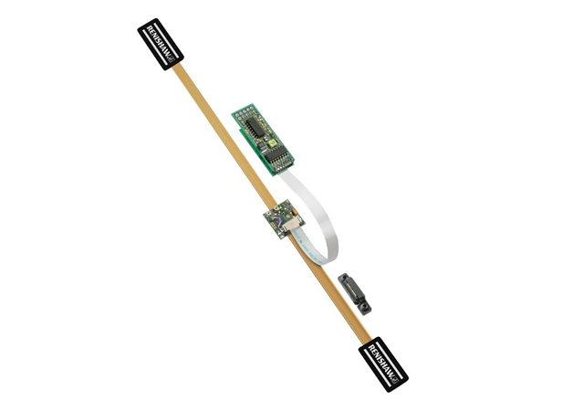 RGH34線性光學尺系統