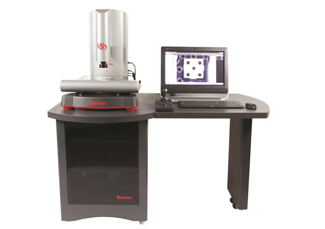 AVR200/AVR300全自動影像測量系統