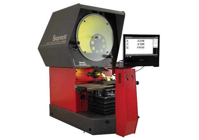 HB400臥式投影機