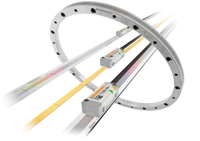 TONiC™高精度光學尺系統