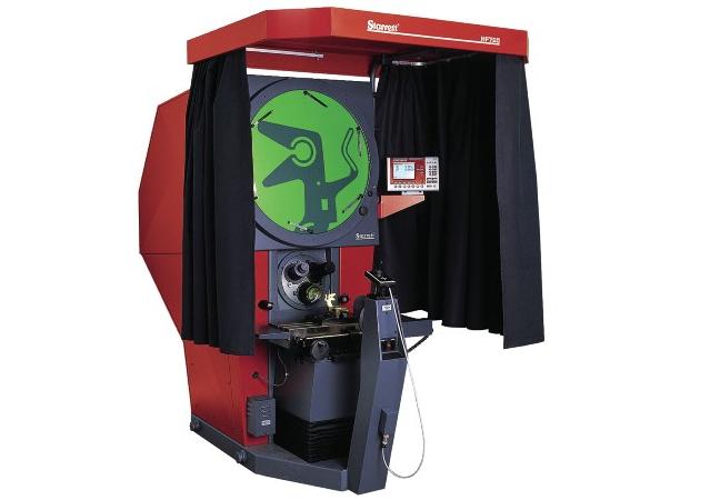 HF750落地式臥式投影機