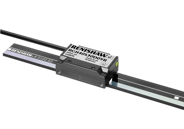 RGH40線性光學尺系統