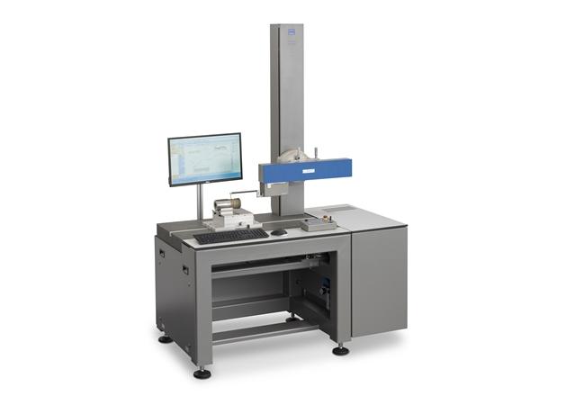 W800粗度輪廓量測系統