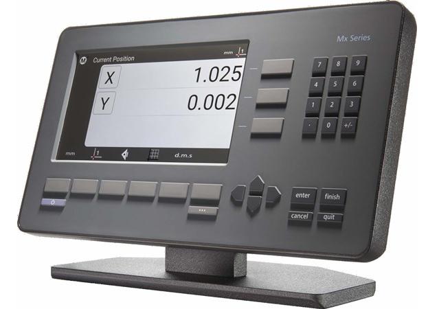 投影機應用軟體Metlogix Mx100及Mx200