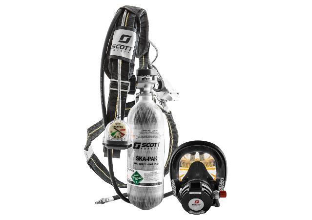 Ska-Pak AT供氣式空氣呼吸器