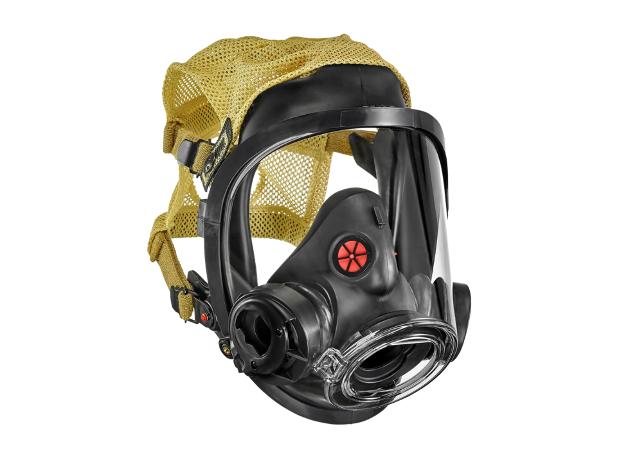 AV-3000 HT全面式面具