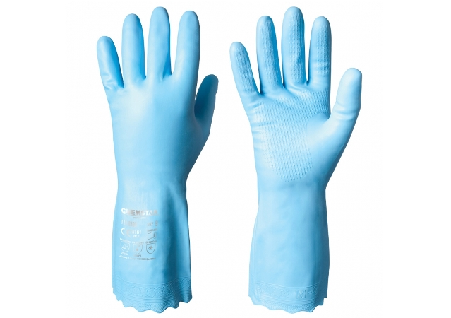 CHEMSTAR®Vinyl/PVC化學防護手套 111.0300