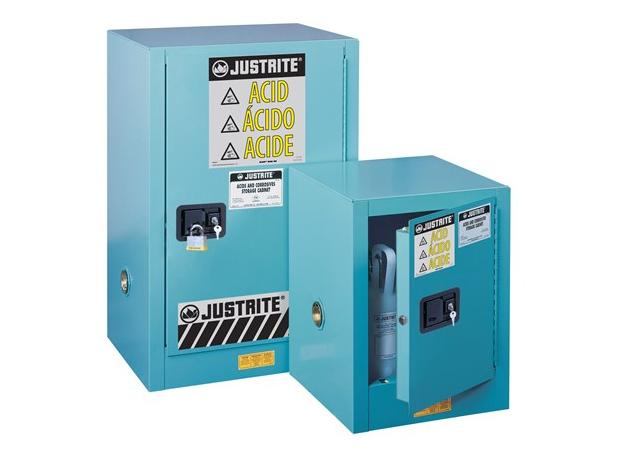 工作台式鋼製安全櫃和緊湊型安全櫃