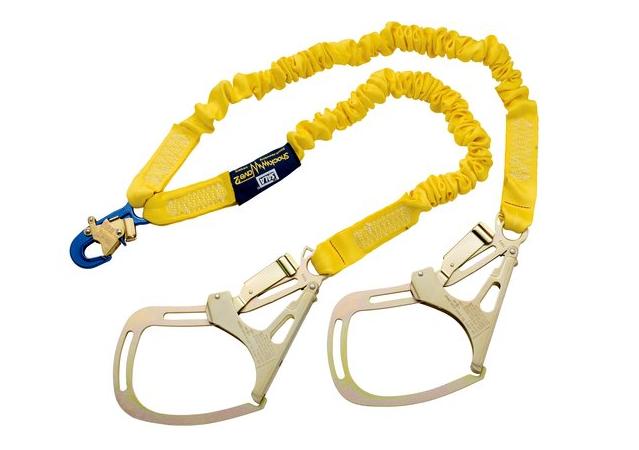 ShockWave™2彈性安全掛繩