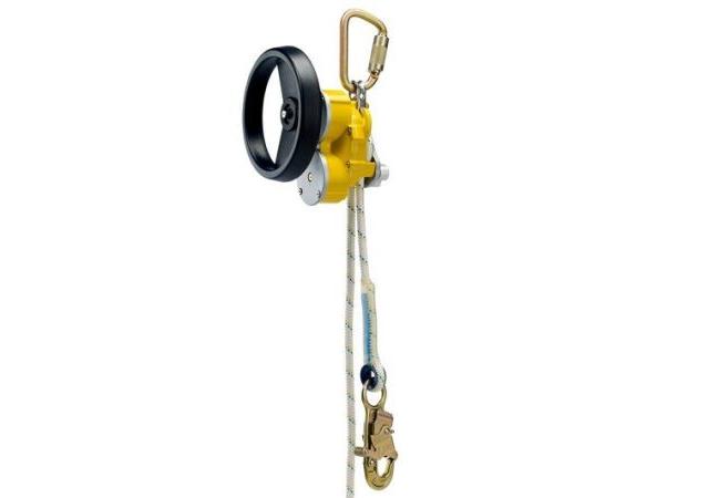 R550垂降救援設備