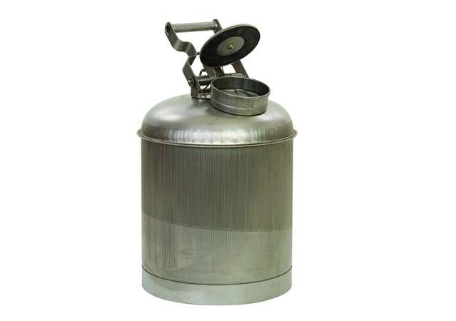 不鏽鋼製安全罐