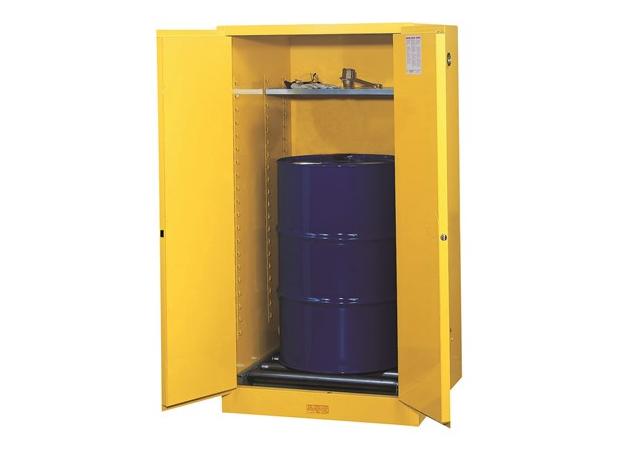 立式圓桶儲存安全櫃
