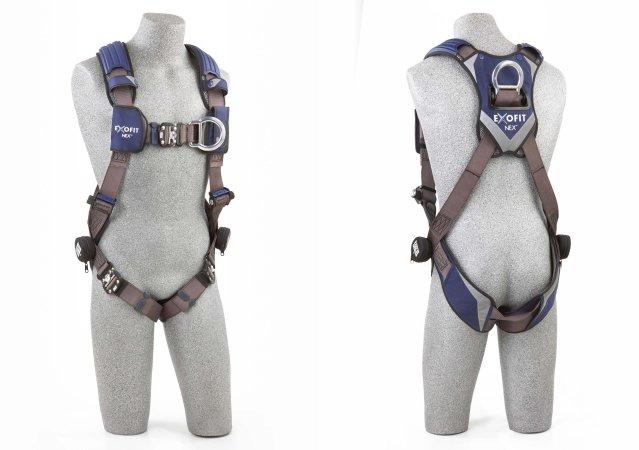 EXOFIT NEX™ Vest-Style全身式安全帶
