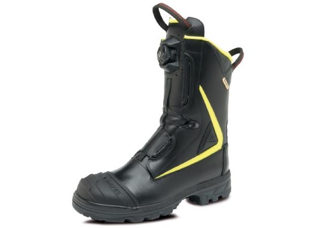 Baltes® FIREBALL/MEGA消防鞋