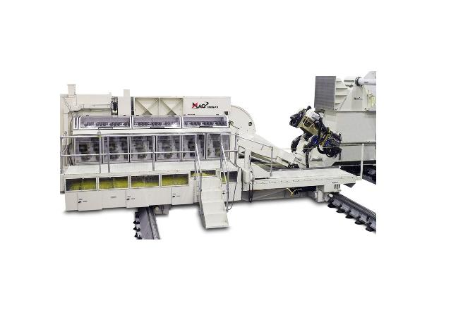VIPER Series複材纖維鋪放系統