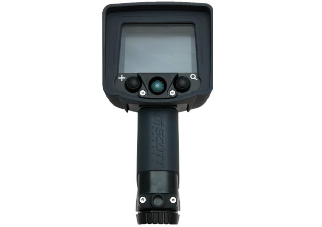 X380熱顯像儀帶生命追蹤器