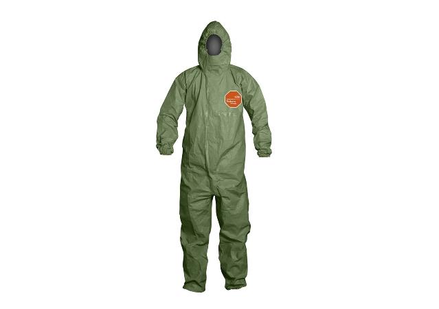 Tychem® 2000 SFR防護衣