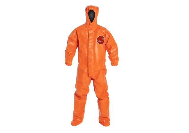 Tychem® 6000 FR阻燃防護衣