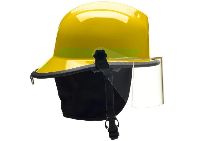 Bullard 美式消防帽