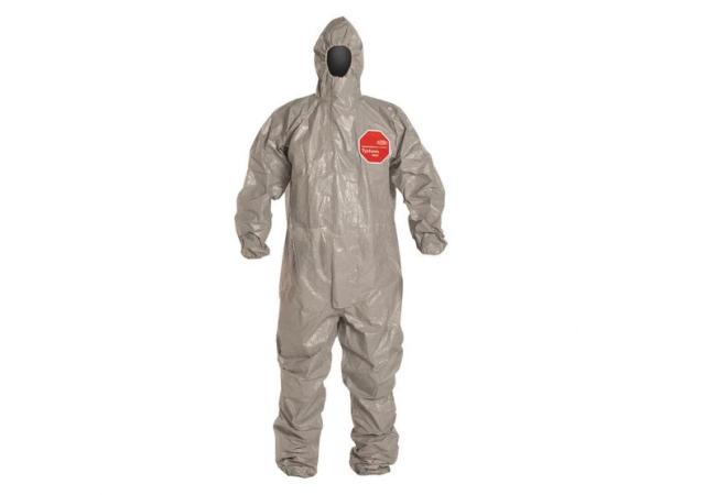 Tychem® 6000 C級防護衣
