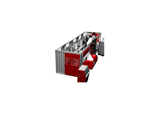 Flexible Pallet Container(FPC)