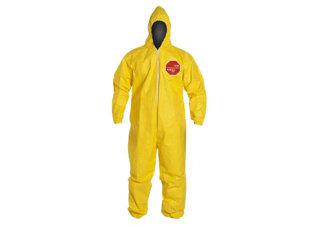 Tychem® 2000 C級防護衣