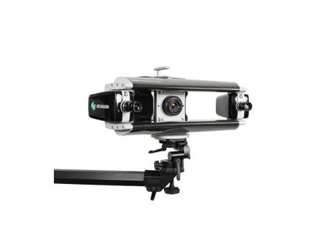 StereoScan neo(1)