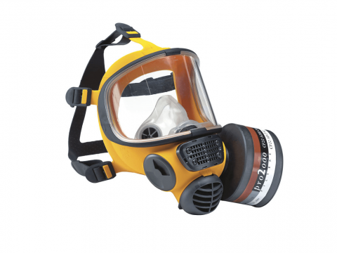 Promask SIL(2)