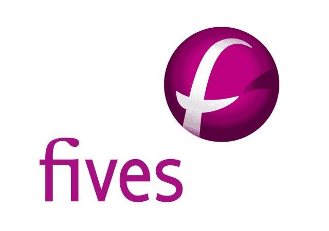 fives集團